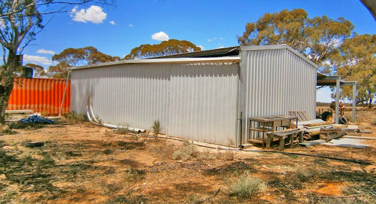 Lot 2 Angle Road, Sutherlands, SA, 5374 - Image 4