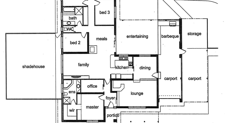 195 Chowilla Street, Renmark, SA, 5341 - Floorplan 1