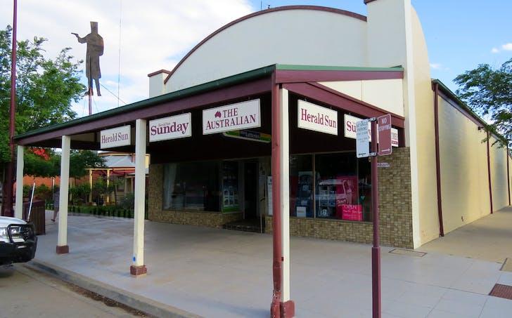 28 Jerilderie Street, Jerilderie, NSW, 2716 - Image 1