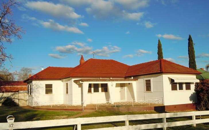 47 Willans Street, Narrandera, NSW, 2700 - Image 1