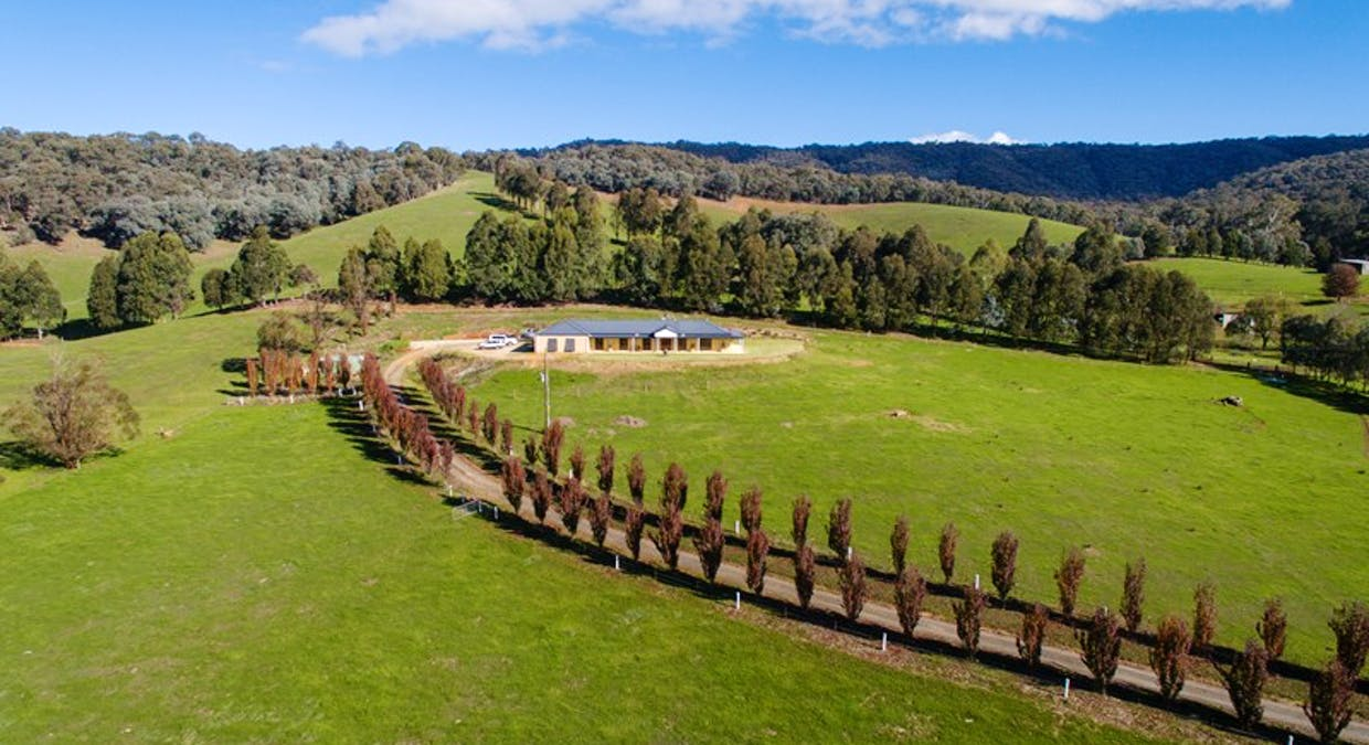 1032 Georges Creek Road, Georges Creek, VIC, 3700 - Image 1