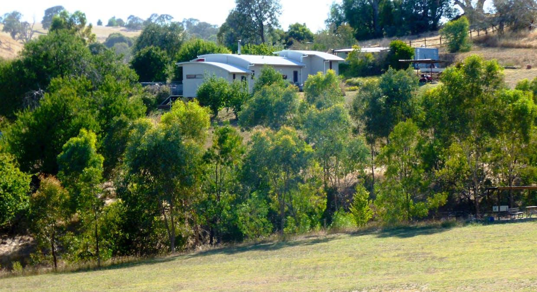 120 Talgarno Gap Road, Bethanga, VIC, 3691 - Image 1