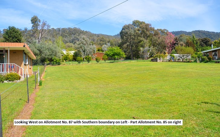 87 Kiewa Valley Highway, Tawonga South, VIC, 3698 - Image 1