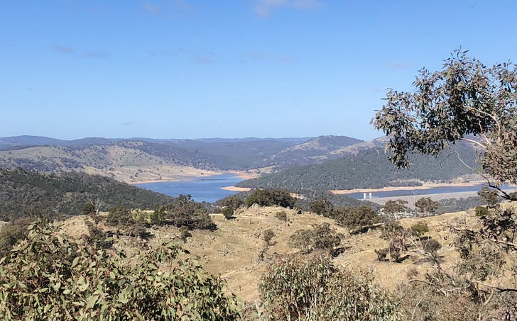 354 Blue Mantle Road, Wyangala, NSW, 2808 - Image 1
