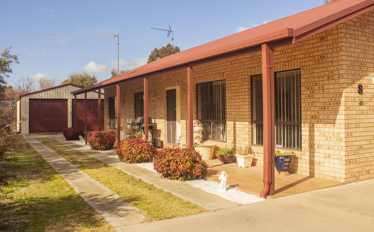 8 - 10 Northecote St, Greenethorpe Via, Young, NSW, 2594 - Image 1