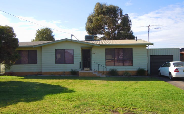 57 Dalgetty Street, Narrandera, NSW, 2700 - Image 1