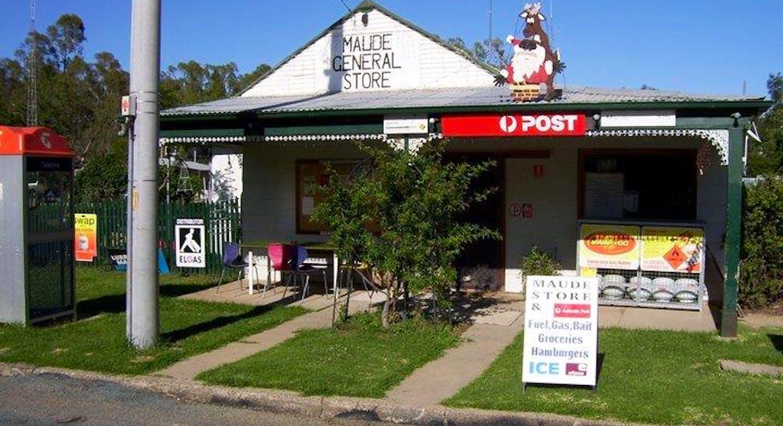 2 Yang Yang Street, Maude, NSW, 2711 - Image 1