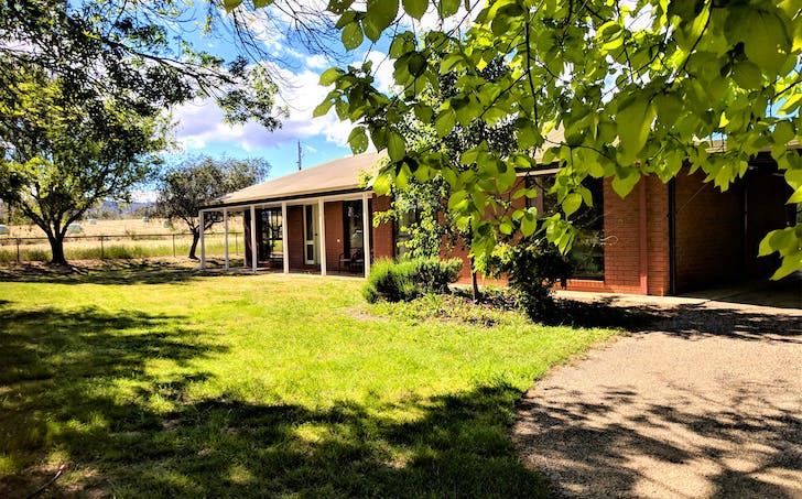 Kingston Estate, Beechworth, VIC, 3747 - Image 1