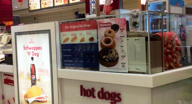 Kiosk 4 Centro Albury, Albury, NSW, 2640 - Image 1