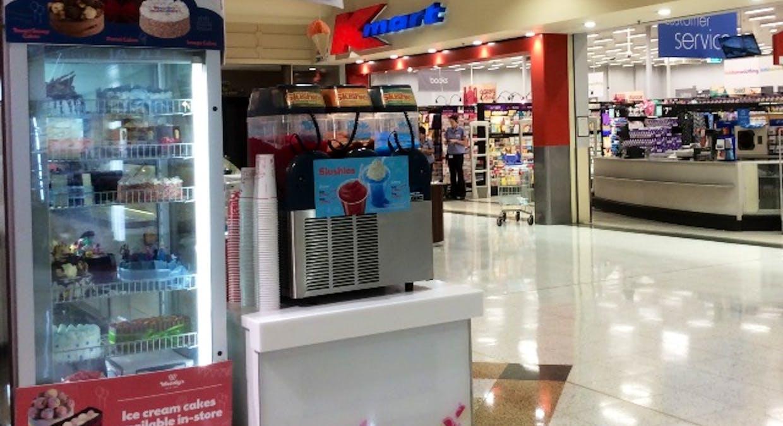 Kiosk 4 Centro Albury, Albury, NSW, 2640 - Image 2