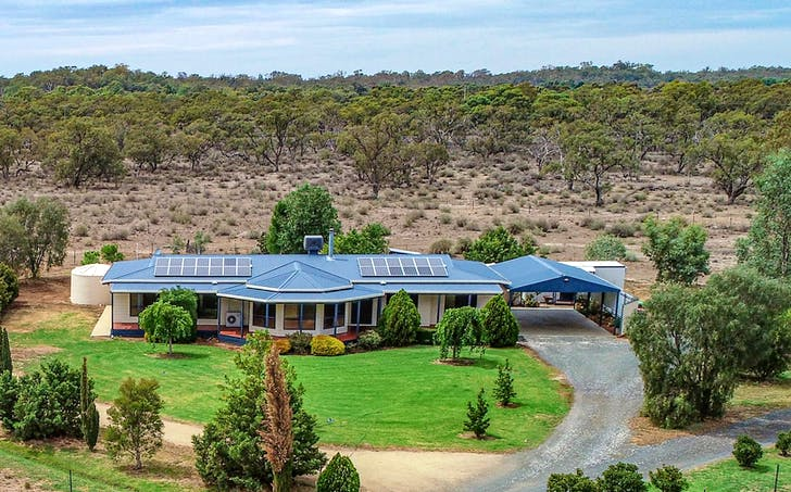 21-22 Yankee Crossing Road, Hay, NSW, 2711 - Image 1