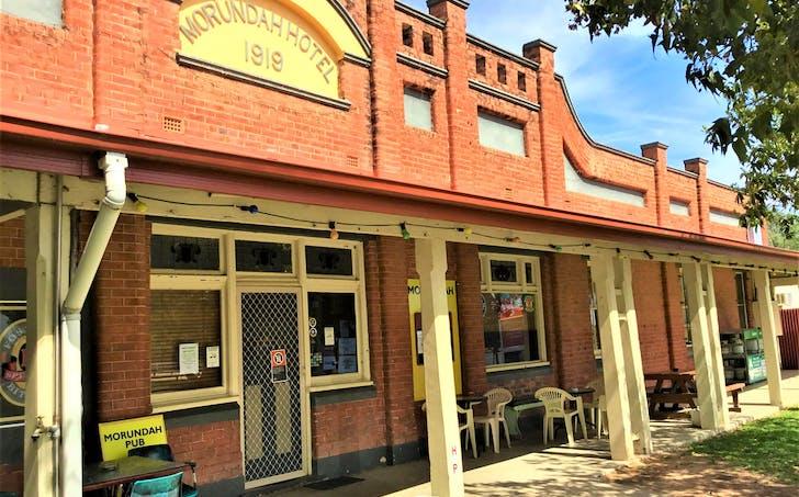 50 Browley Street, Morundah, NSW, 2700 - Image 1