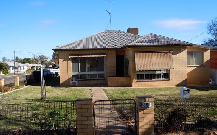 24 Argyle Street, Narrandera, NSW, 2700 - Image 1