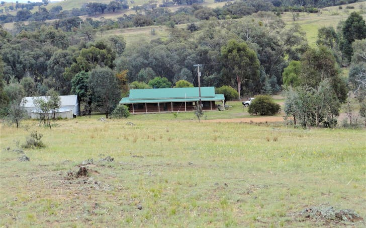 878 Stonehaven Road, Holbrook, NSW, 2644 - Image 1