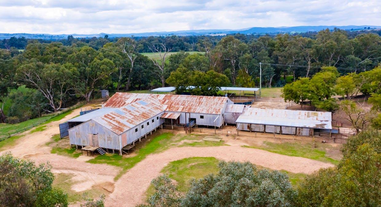Aberfeldy Hume Highway, Holbrook, NSW, 2644 - Image 10