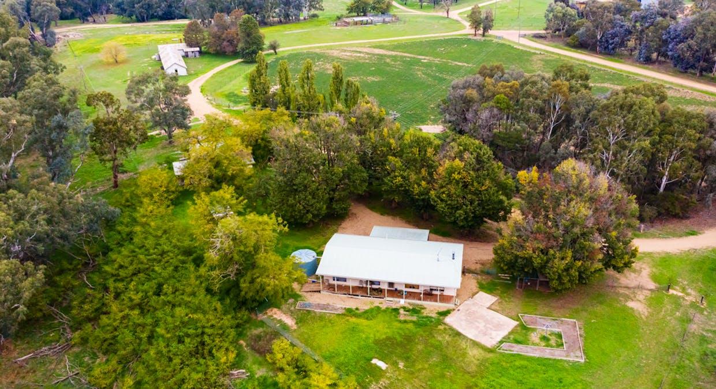 Aberfeldy Hume Highway, Holbrook, NSW, 2644 - Image 21