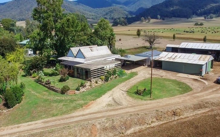 1 and 2 - 6848 Kiewa Valley Highway, Tawonga, VIC, 3697 - Image 1