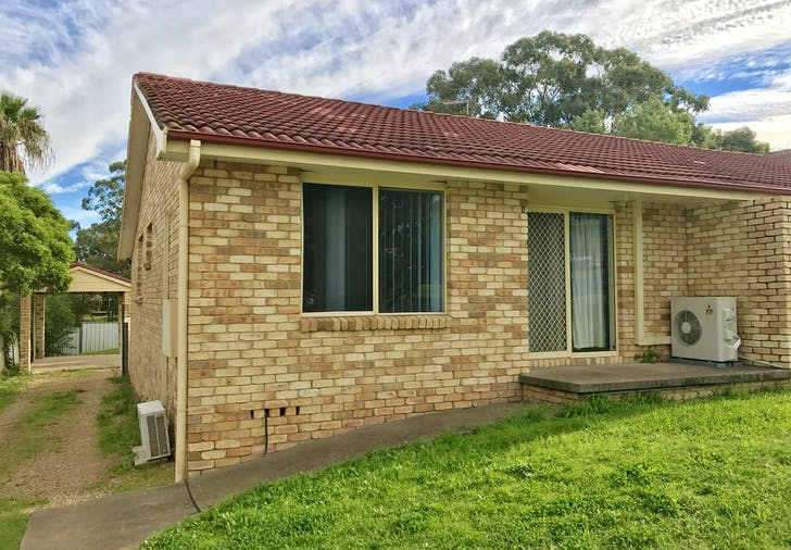 1/100 Bedford Street, Aberdeen, NSW, 2336