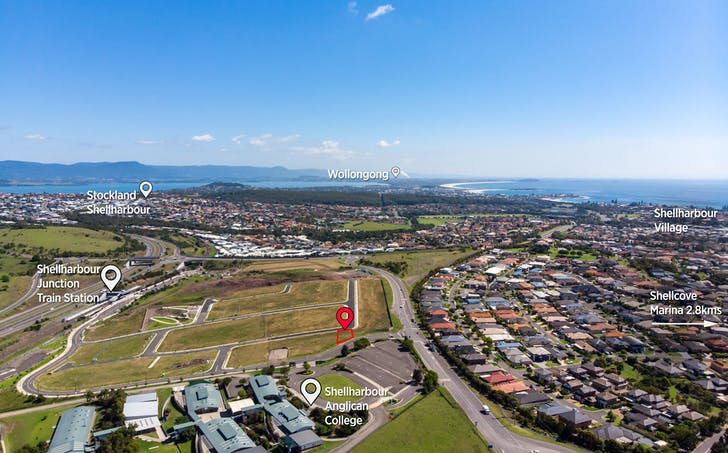 Lot 104 Stage 1B Piper Drive, Shellharbour, NSW, 2529 - Image 1