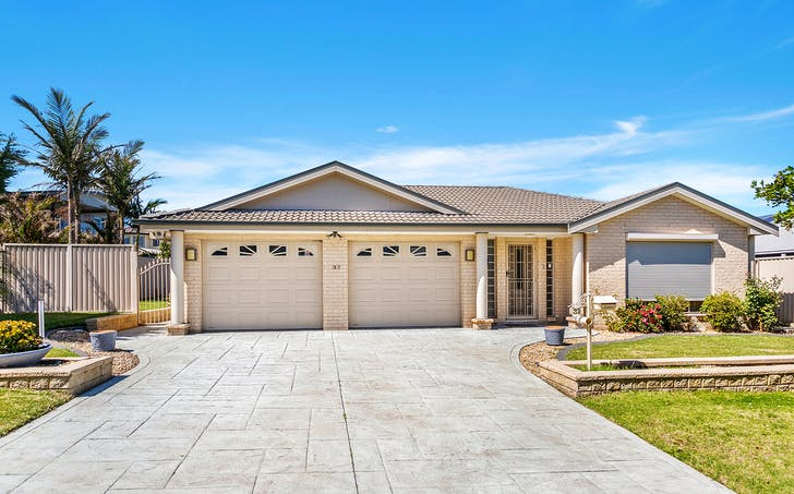 32 Green Crescent, Shell Cove, NSW, 2529 - Image 1