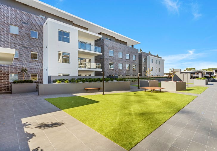 102/1 Evelyn Court, Shellharbour City Centre, NSW, 2529