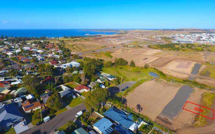 Lot 5048 Brigantine Drive, Shell Cove, NSW, 2529 - Image 1