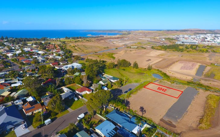 Lot 5042 Sanderling Close, Shell Cove, NSW, 2529 - Image 1