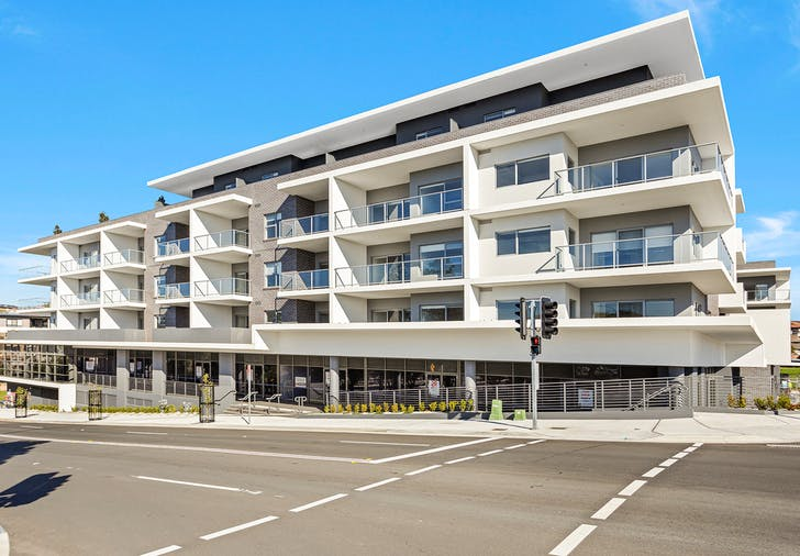 Bensons Evelyn Court, Shellharbour City Centre, NSW, 2529