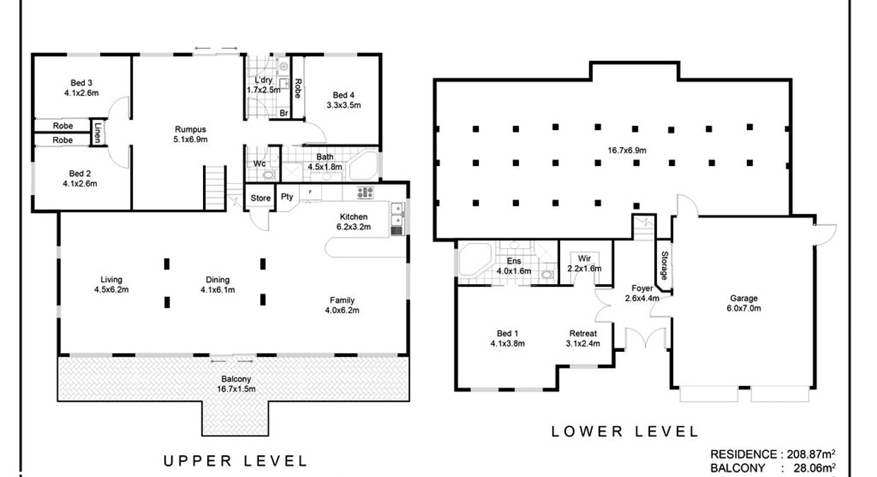 11 Buccaneer Place, Shell Cove, NSW, 2529 - Floorplan 1