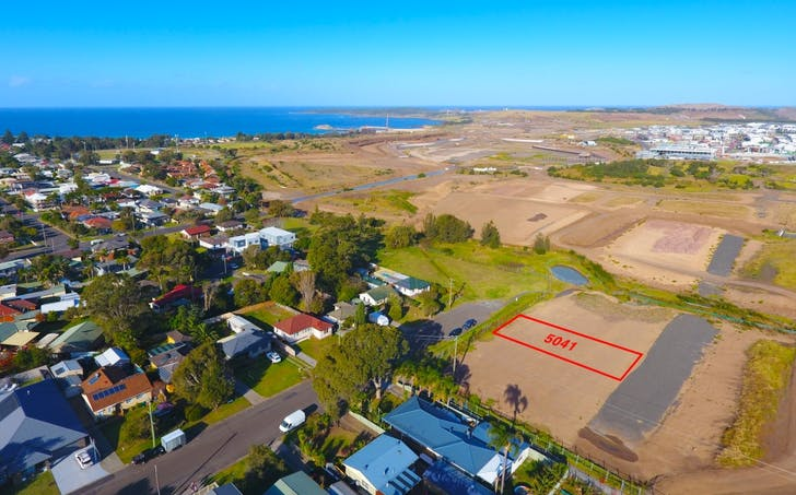 Lot 5041 Sanderling Close, Shell Cove, NSW, 2529 - Image 1