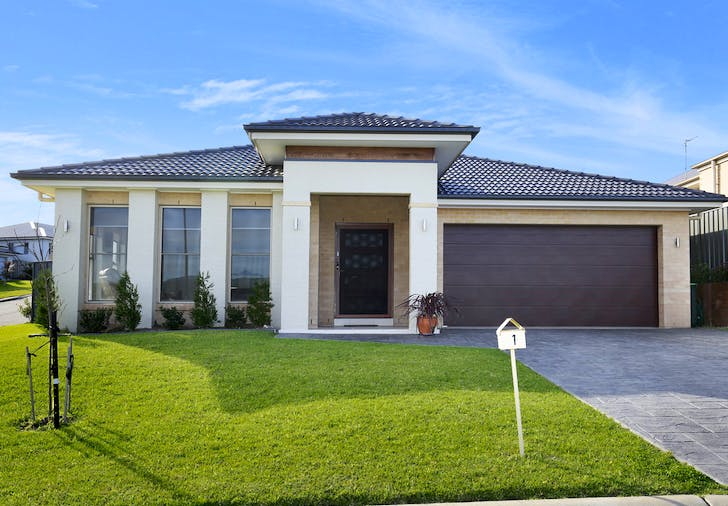 1 Glades Park Way, Shell Cove, NSW, 2529