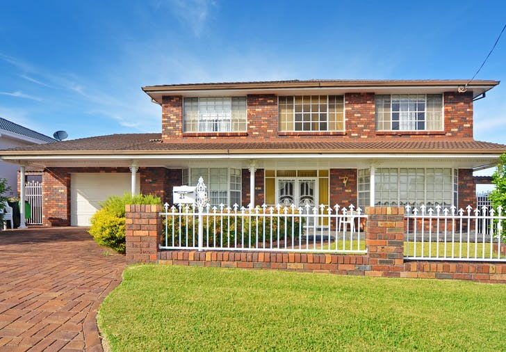 21 Gray Street, Mount Warrigal, NSW, 2528