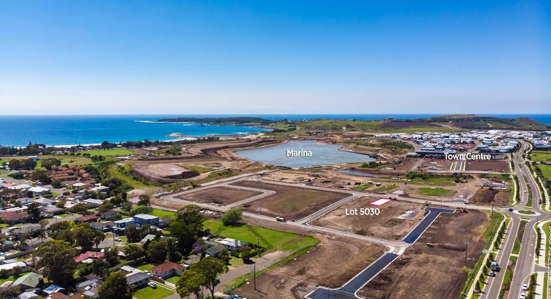 Lot 5030 Brigantine Drive, Shell Cove, NSW, 2529 - Image 1