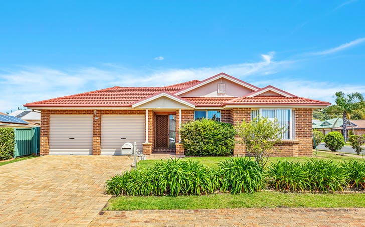 30 The Circuit, Shellharbour, NSW, 2529 - Image 1