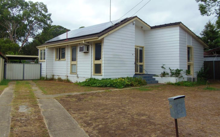 56 Wattle Avenue, North St Marys, NSW, 2760 - Image 1