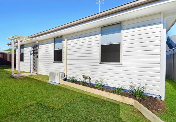 16A Edgar Street, St Marys, NSW, 2760