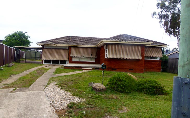 35 Macleay Crescent, St Marys, NSW, 2760 - Image 1