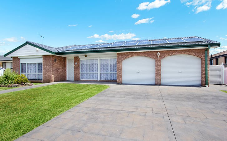 39 Feather Street, St Clair, NSW, 2759 - Image 1