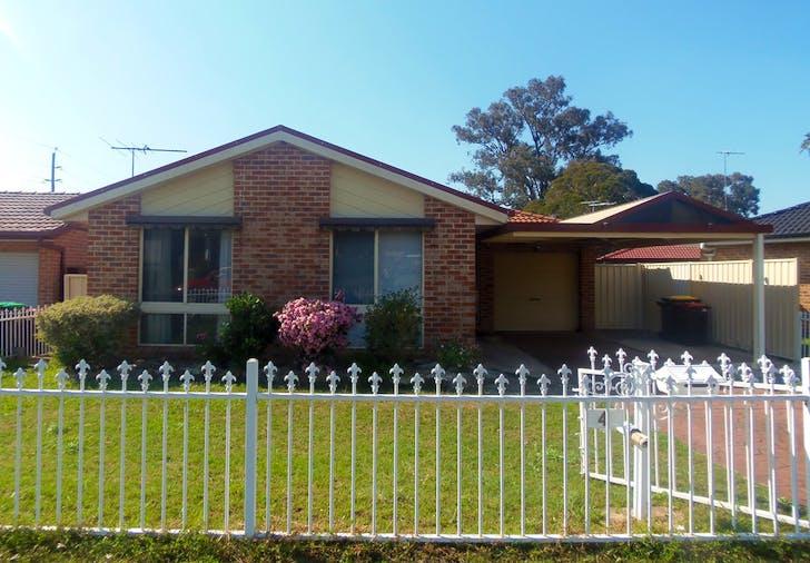 4 Tulipwood Drive, Colyton, NSW, 2760