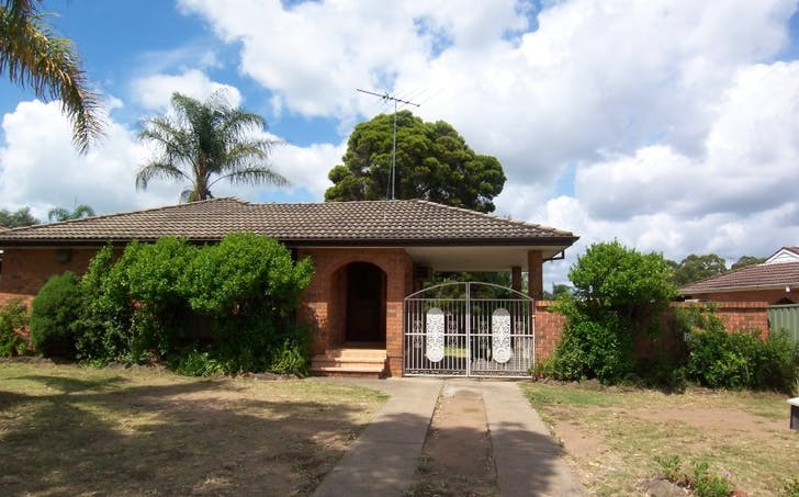 236 Banks Drive, St Clair, NSW, 2759 - Image 1