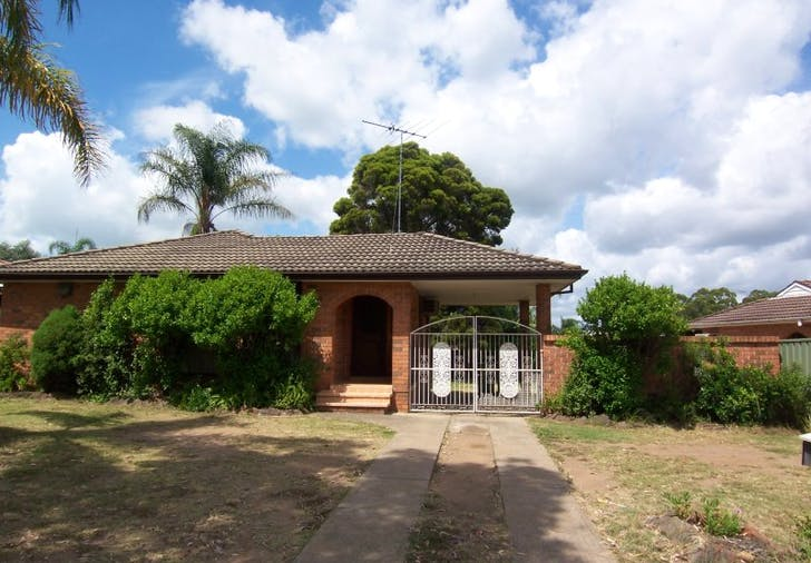 236 Banks Drive, St Clair, NSW, 2759