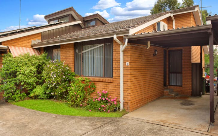 7/76 Gibson Avenue, Werrington, NSW, 2747 - Image 1
