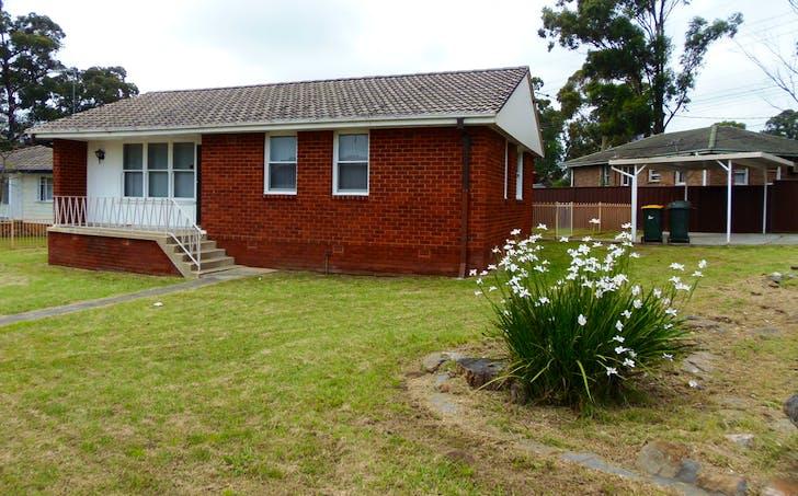 4 Riddell Crescent, Blackett, NSW, 2770 - Image 1