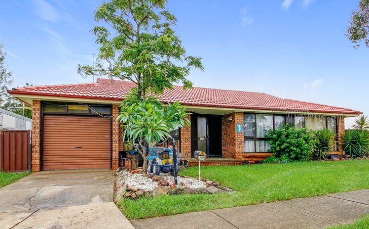 1and 1A Mawson Court, Werrington County, NSW, 2747 - Image 1
