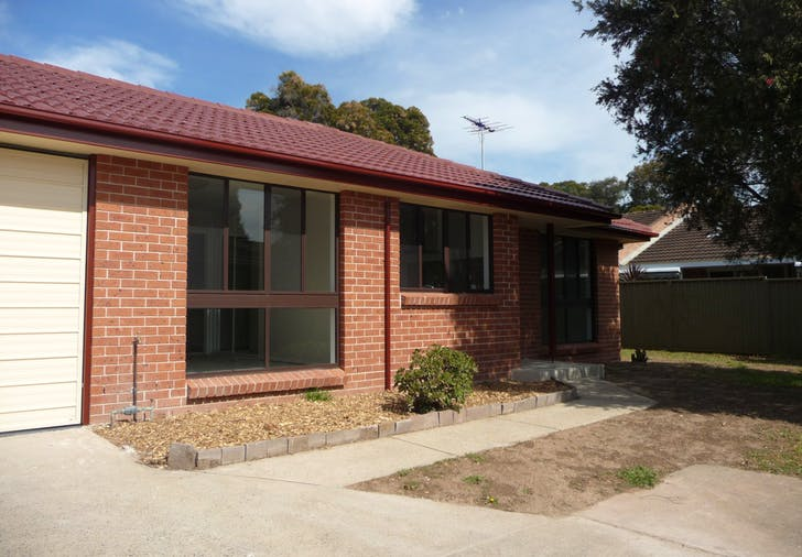 9/33 Woodview Road, Oxley Park, NSW, 2760