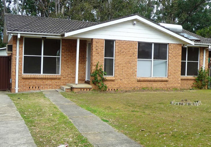 16 Truscott Place, Bidwill, NSW, 2770