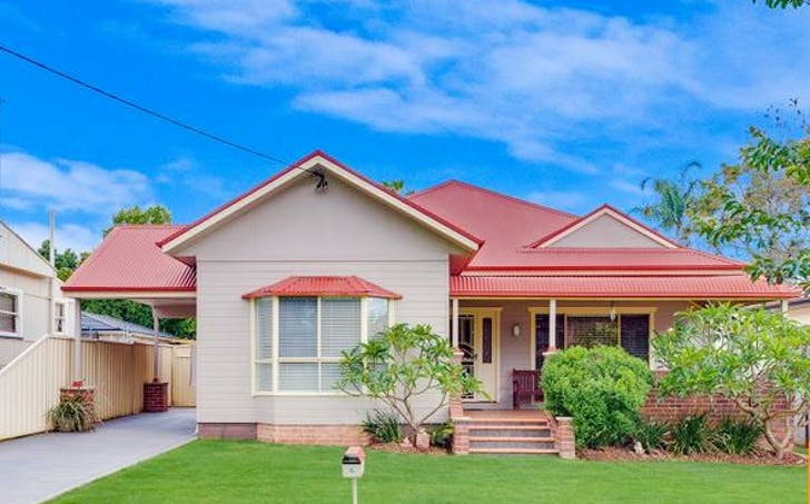 6 Carrington Street, St Marys, NSW, 2760 - Image 1