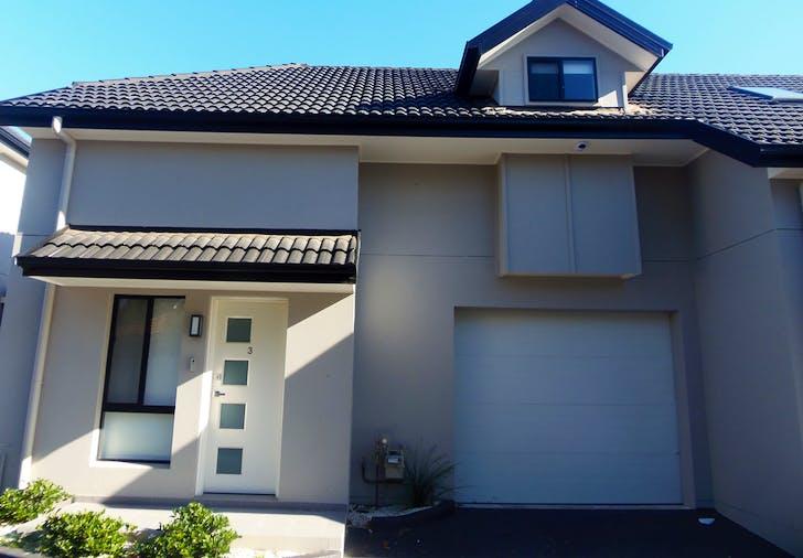 3/144 Adelaide Street, St Marys, NSW, 2760