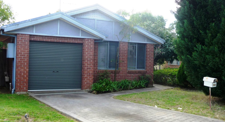 43 Albert Street, Werrington, NSW, 2747 - Image 1