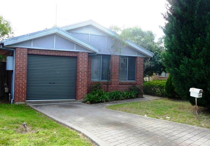 43 Albert Street, Werrington, NSW, 2747